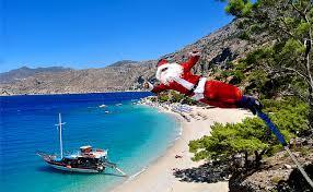 Новогодний тур в Грецию из Кемерово