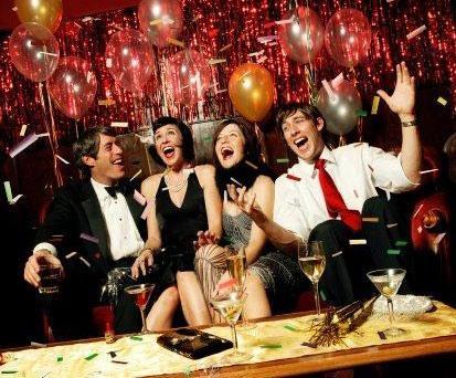 караоке кемерово новый год