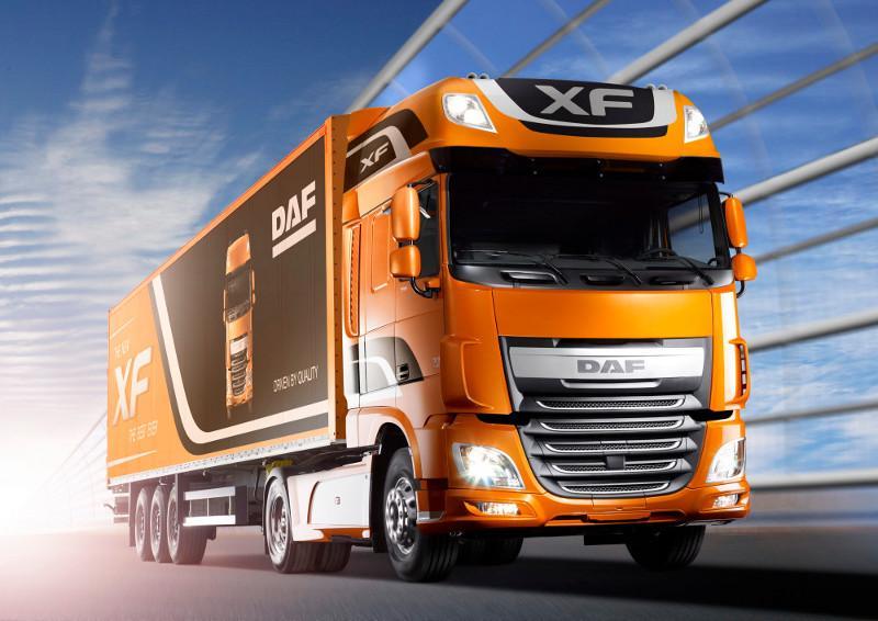сервис грузовых автомобилей