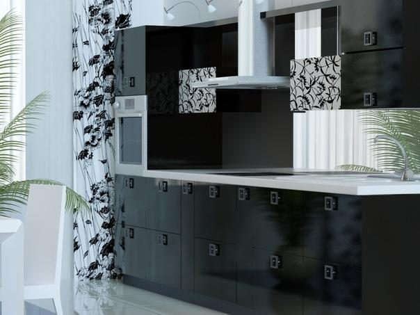 изготовление мебели кухня