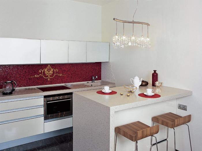 изготовление мебели белые шкафы