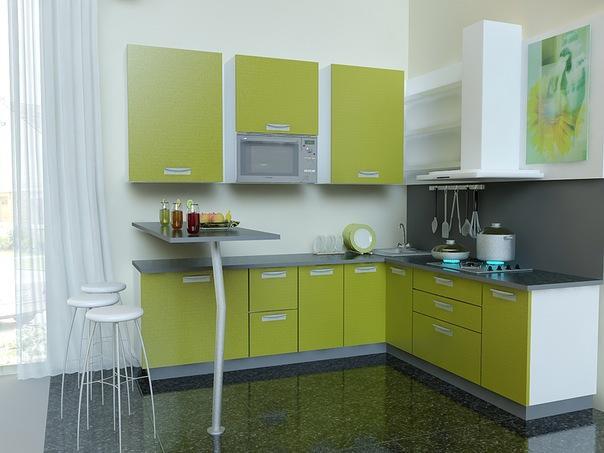 изготовление мебели кухонный гарнитур