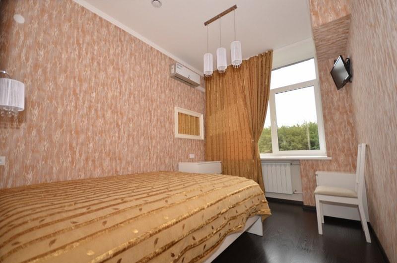 гостиницы кемерово