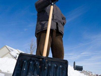 клинингновая компания уборка снега под ключ
