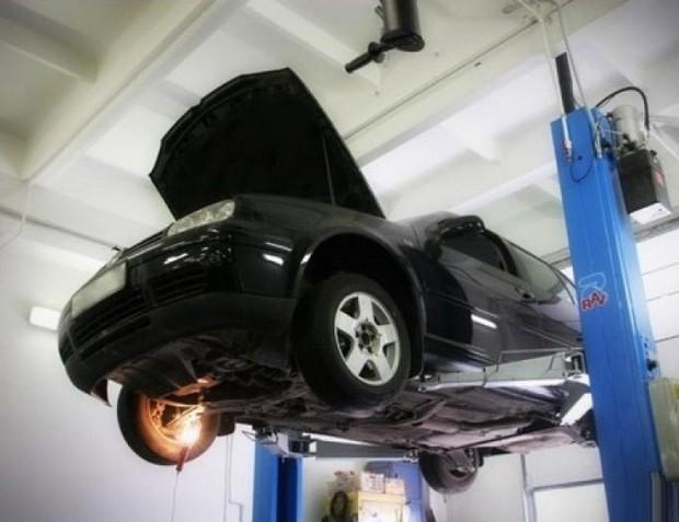ремонт авто в кемерово