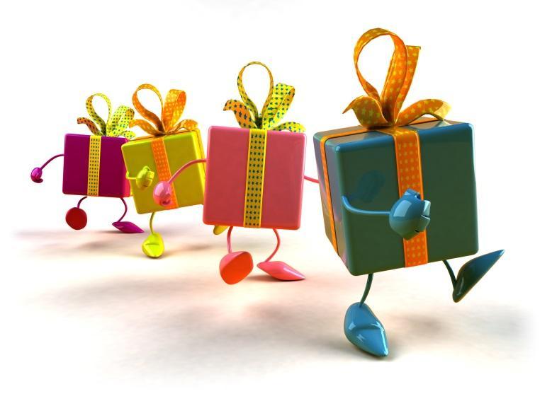 сантехника в кемерово подарки