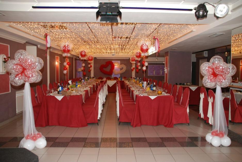 Залы для свадьбы в вологде