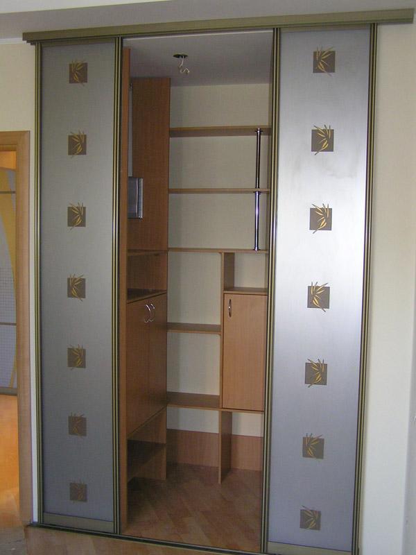 Шкафы купе в кемерово фото