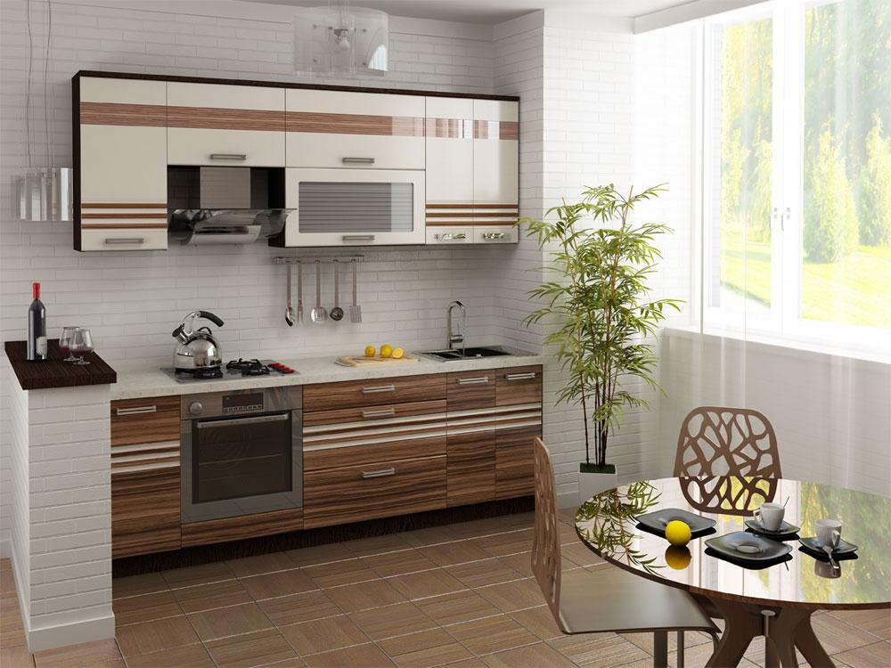 Мебель кухни дизайн