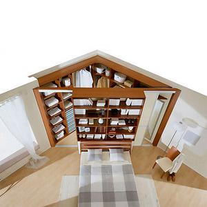 встроенная мебель кемерово
