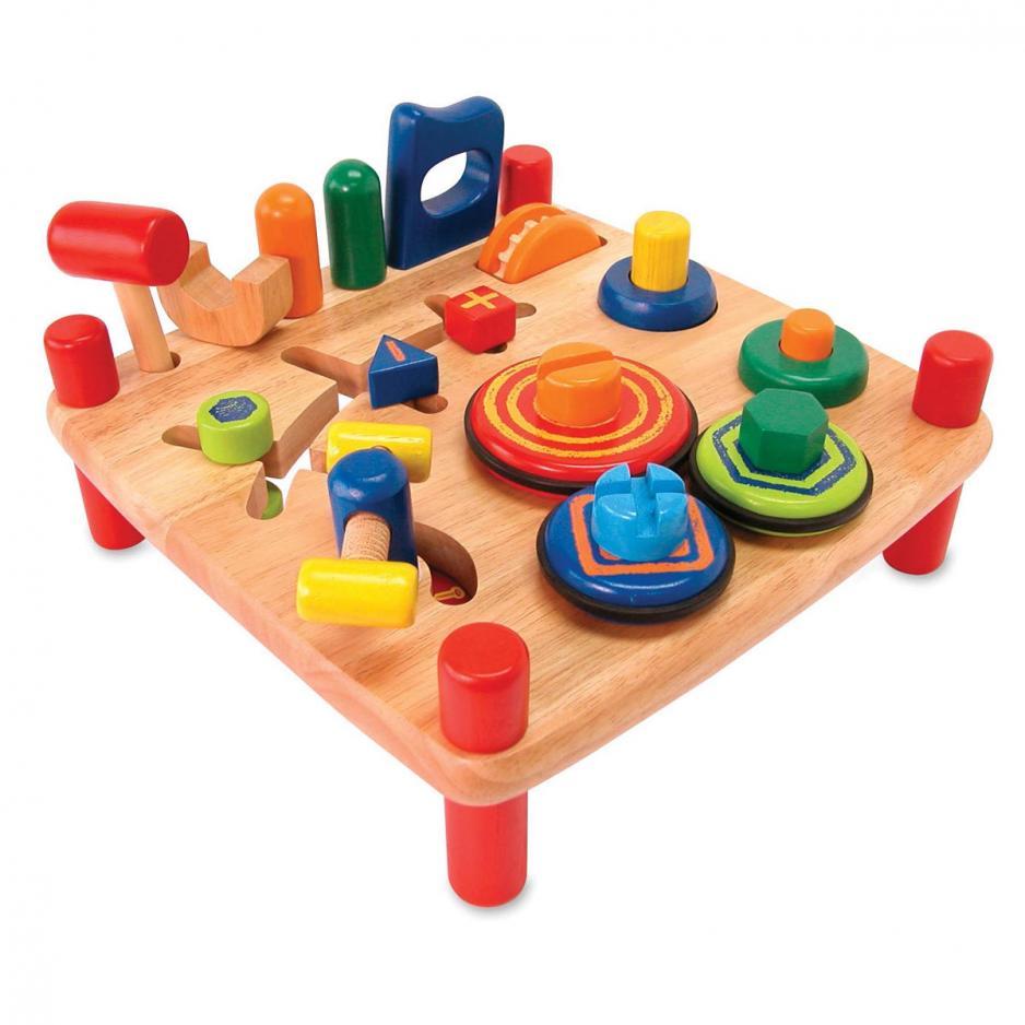 Игрушки для развития для детей