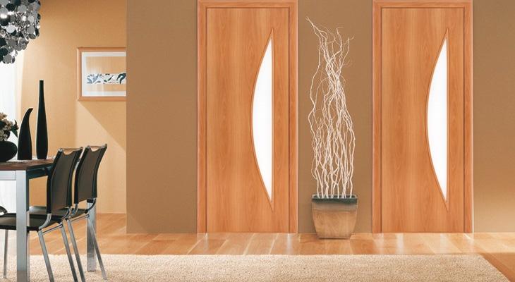 Картинки по запросу ламинированные двери в интерьере