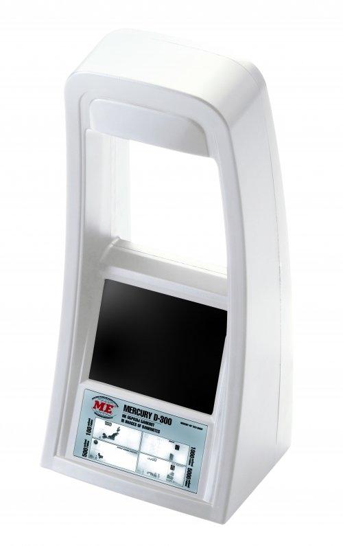 Mercury D-300 COMPACT