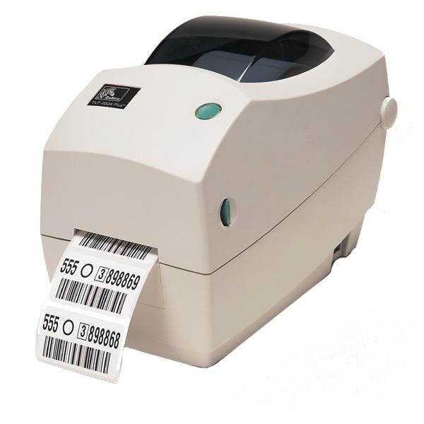 Принтер Zebra LP/TLP 2824