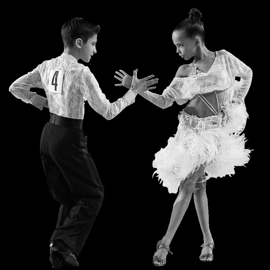 Танцы для детей в Вологде