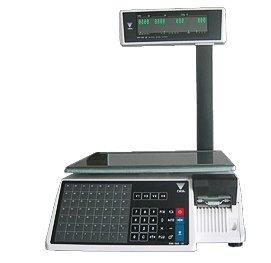 Весы с печатью этикеток DIGI