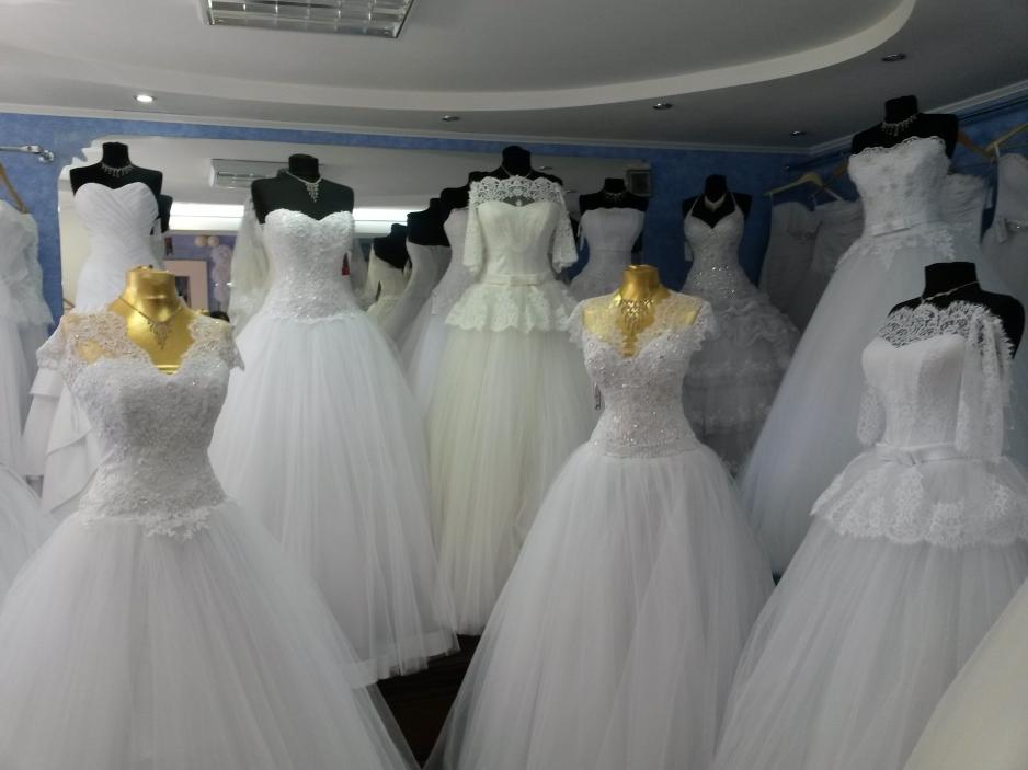 Свадебное платье фото орск