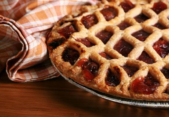 Выпечка рецепты с фото пироги
