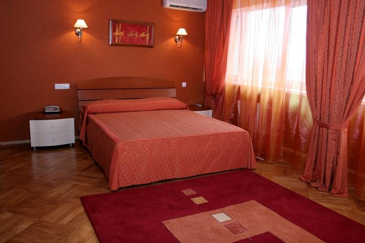 Стоимость гостиницы в красноярске