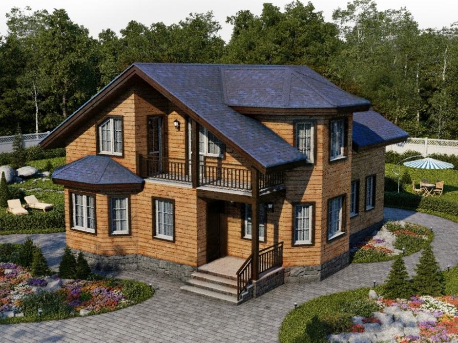 по строительству брусовых домов