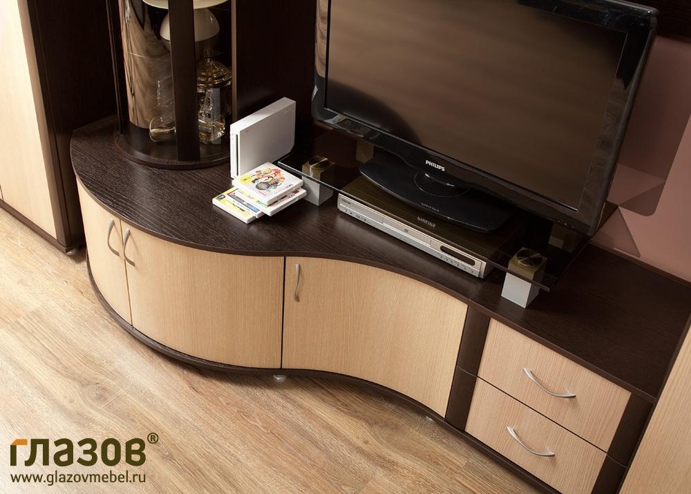 Гостиная элегия - стильная мебель интернет-магазин мебели.