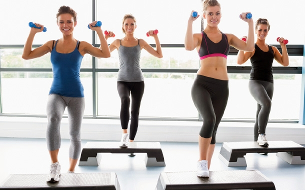Full-Body fat burning workouts