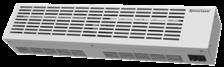 Тепловые завесы: Тропик серия K