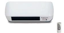 Тепловентиляторы NEOCLIMA настенного типа * PTC нагревательный элемент