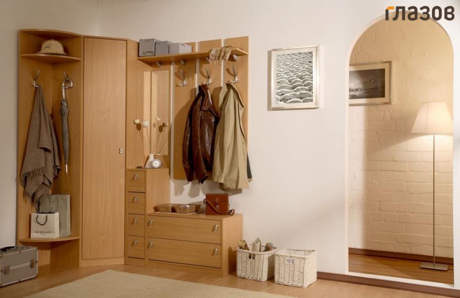 мебель для прихожей комфорт