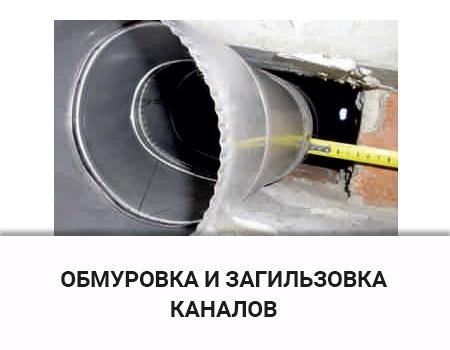 Как правильно сделать вентиляцию через дымоход.