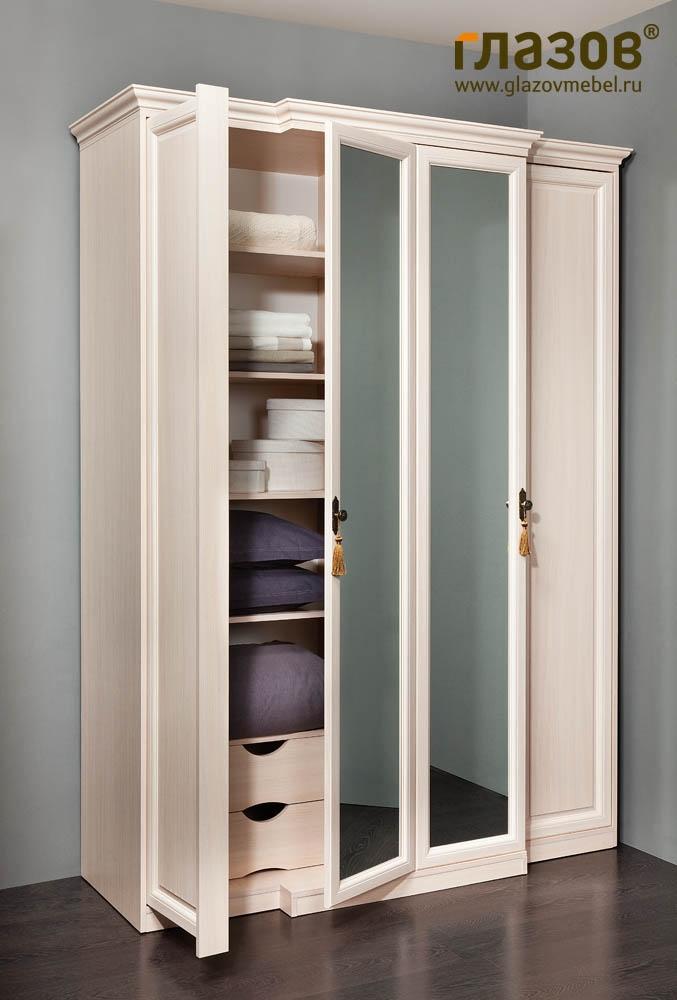 Бельевые шкафы фото