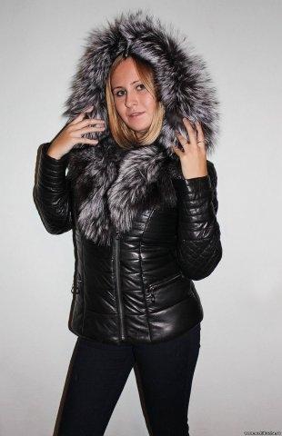 Куртки С Мехом Купить Пермь