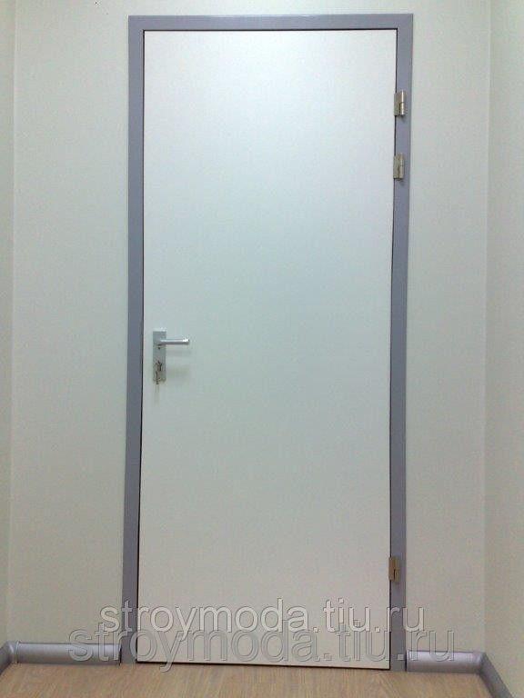 Входные и межкомнатные двери в Красноярске