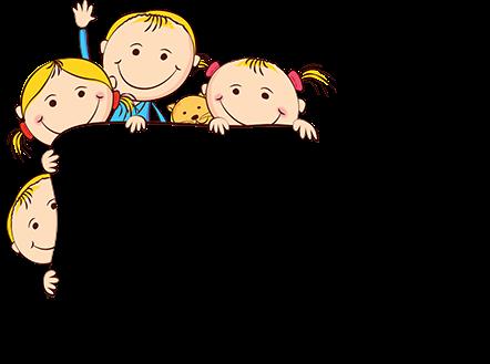 картинки для детей дети прыгают