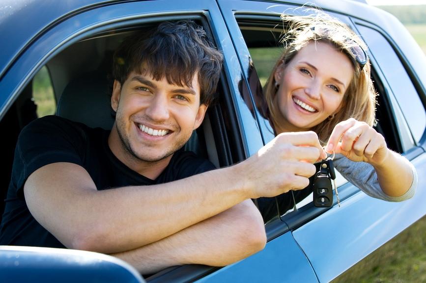 обучение +на водительские права