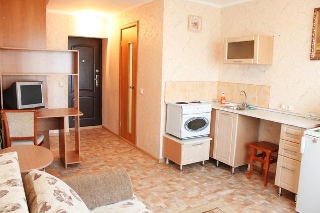 гостиница +в квартирах красноярск недорого