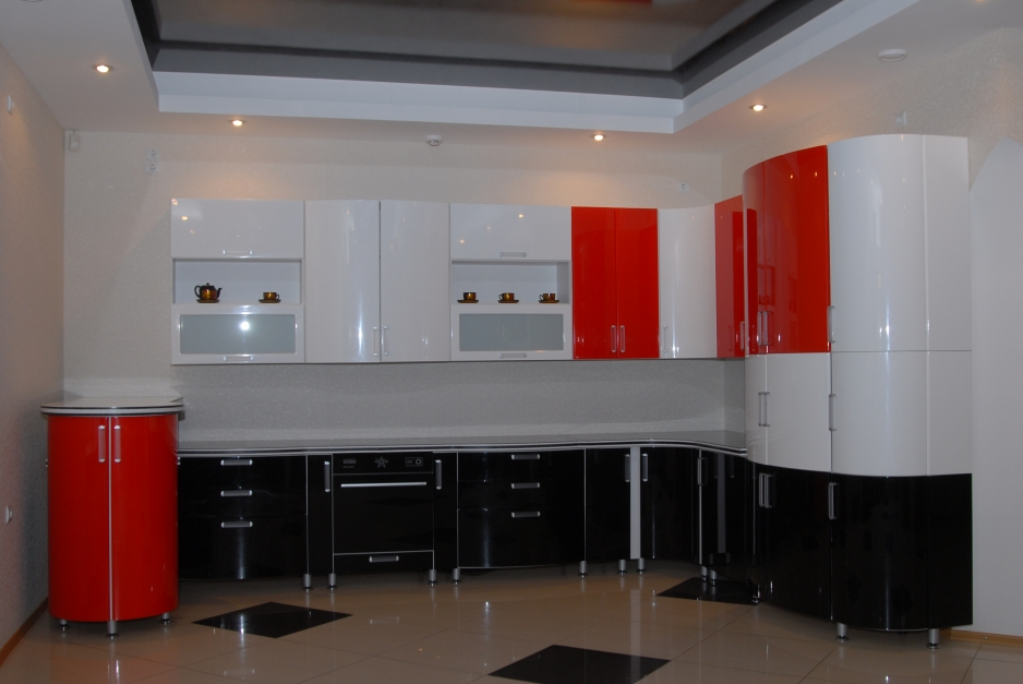 кухонный гарнитур распродажа выставочных образцов
