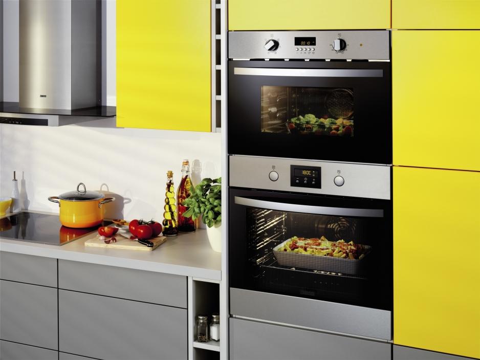 Купить встраиваемую микроволновую печь