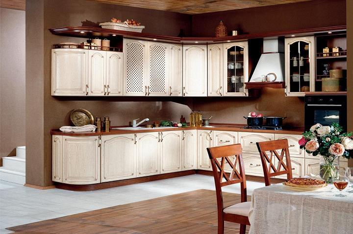 Кухонный гарнитур в Череповце