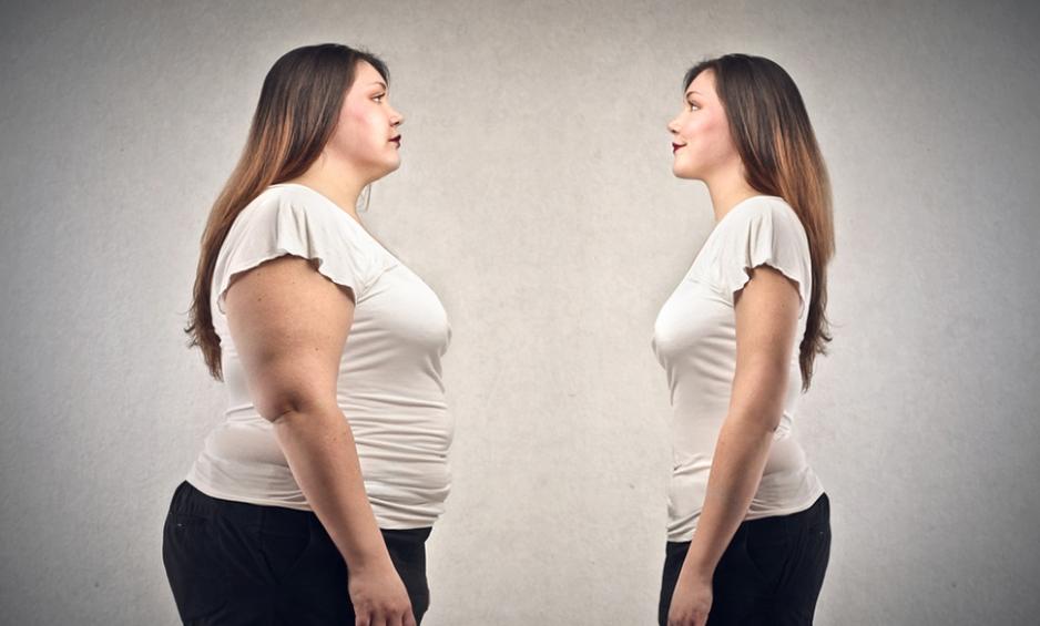 как похудеть режим питания