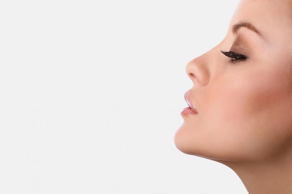 Контурная пластика носа без операции фото