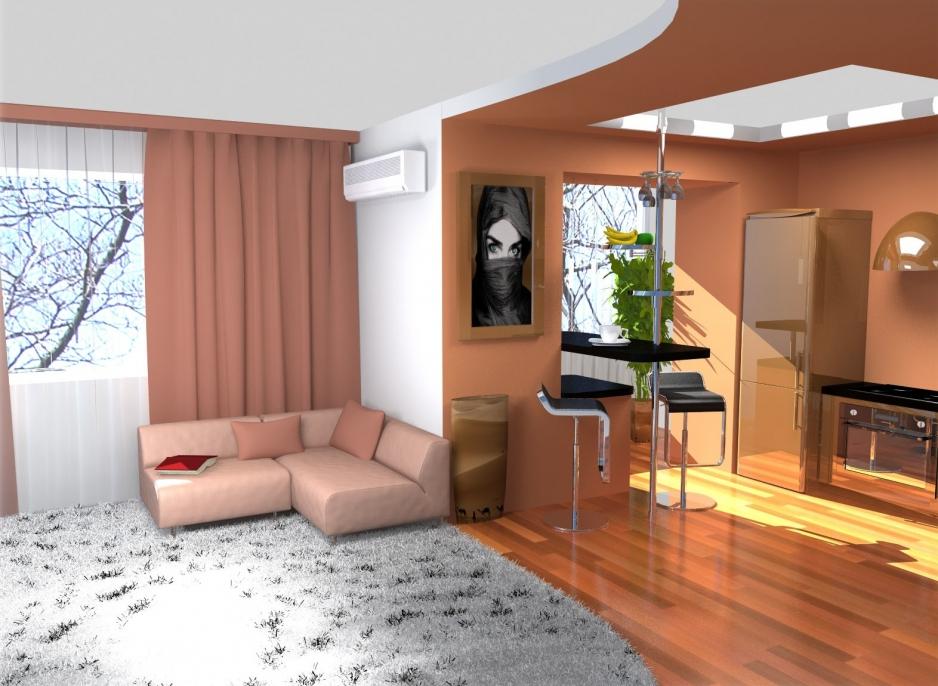 Как правильно узаконить перепланировку квартиры в Красноярске