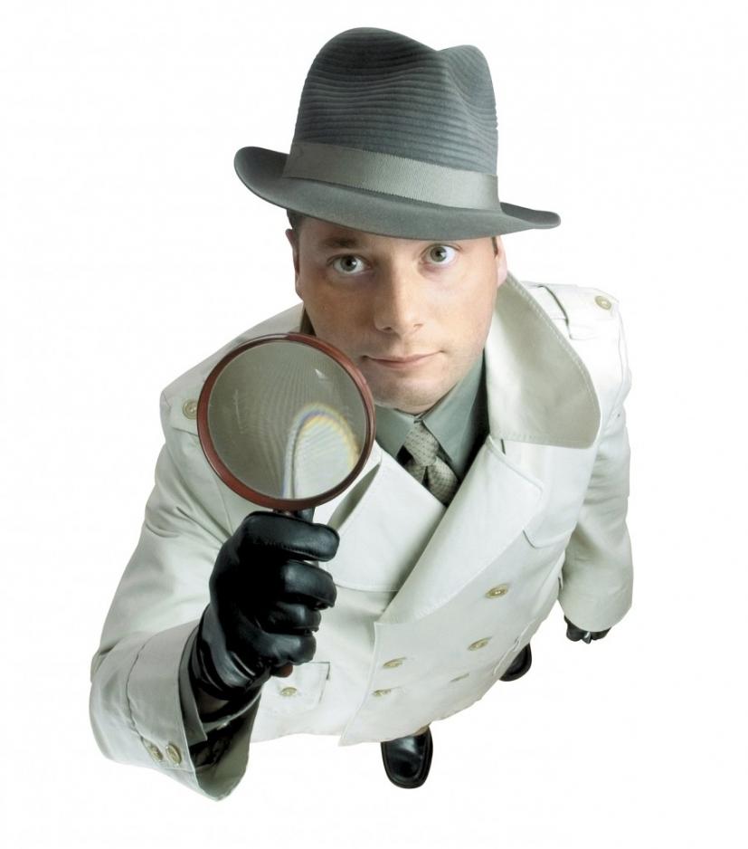 частный детектив Красноярск