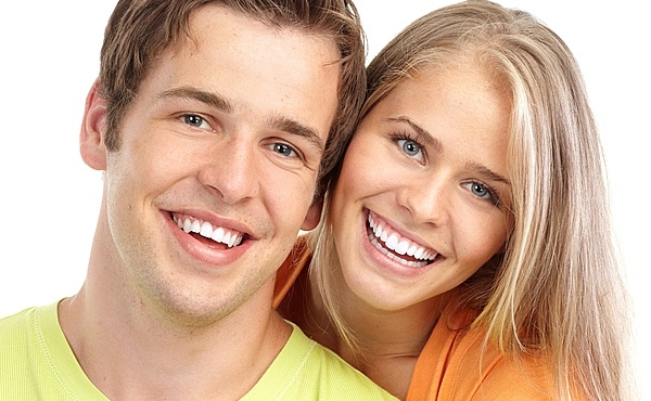 отбеливание зубов какие бывают