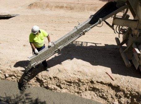 бетон товарный в туле