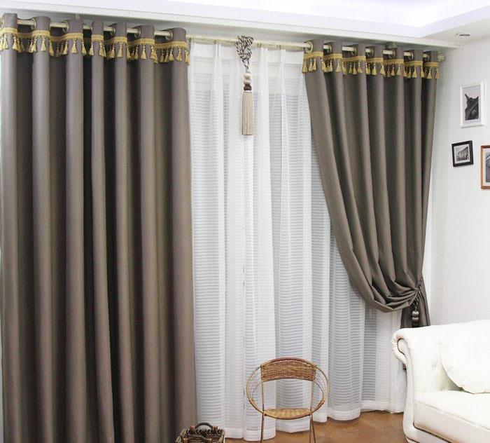 Купить шторы в Красноярске