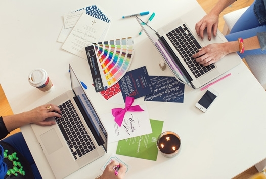 Онлайн обучение графическому дизайну