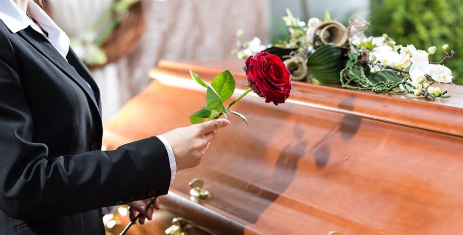 Сколько стоят похороны в краснодаре 2018