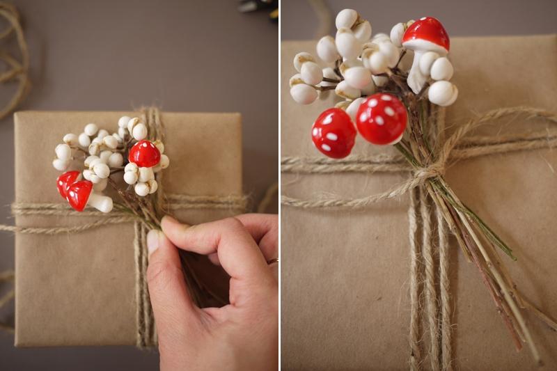 Украшения своими руками подарок