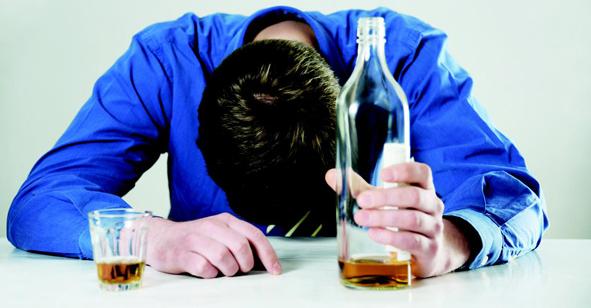 Как вывести из алкогольного состояния в домашних условиях 639